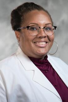 McAllister Ophelia Windom, MD, MPH