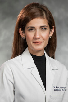 Meenal Kheterpal, MD