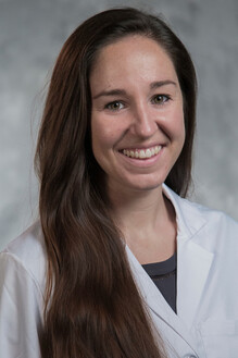 Megan A. Barrett, MD