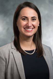 Megan A. Brissie, DNP, ACNP-BC, RN