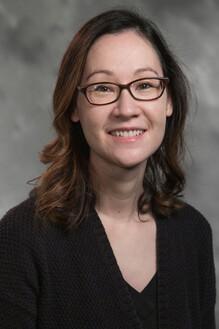 Megan Chang, MD