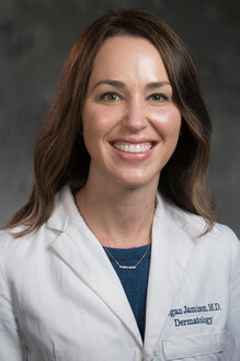 Megan Jamison, MD