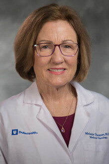 Melanie B. Thomas, MD, FACP, MSc