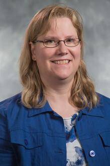 Melanie G. Hollidge, MD, PhD, BScN