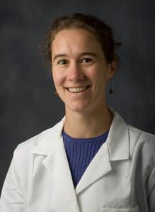 Melanie Trost, MD