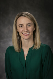 Melissa B. Daluvoy, MD