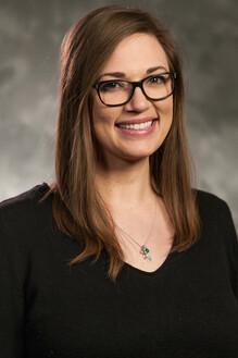 Melissa L. Werz, OTD, OTR/L