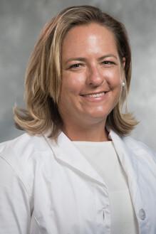 Melissa S. Babb, CPNP-AC
