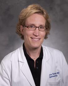 Melissa Teitelman, MD, MS