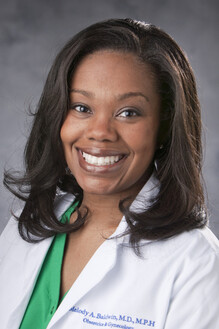 Melody A. Baldwin, MD, MPH