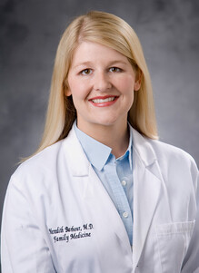 Meredith F. Barbour, MD