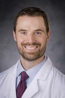 Michael Allingham, MD, PhD
