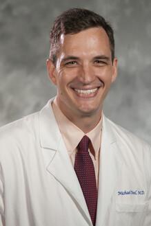 Michael D. Deel, MD