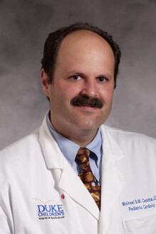 Michael G.W. Camitta, MD