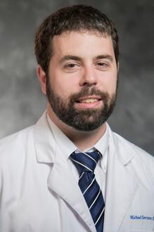 Michael J. Devinney Jr., MD, PhD