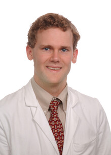 "Michael L. ""Luke"" James, MD, FAHA"