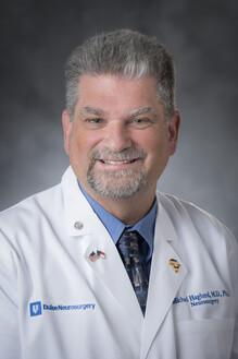 Michael M. Haglund, MD, PhD, MEd