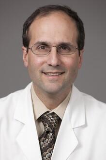 Michael A. Morse, MD, FACP, MHS
