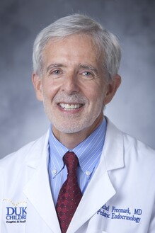 Michael S. Freemark, MD