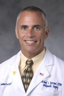 Michael S. Kerzner, DPM