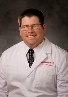 Michael V. Woodbridge, MD