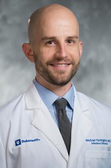 Michael Yarrington, MD
