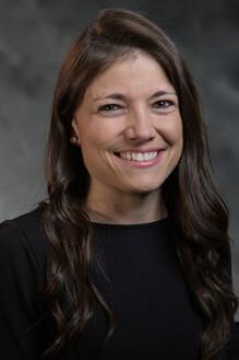 Michelle M. Ramirez, DPT, OCS, PT