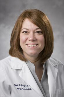 Mimi K. McLaughlin, PA-C