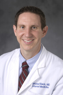 Mitchell C. Black, MD