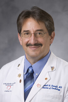 Mitchell W. Krucoff, MD