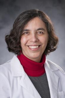 Mouna Abouamara, MD