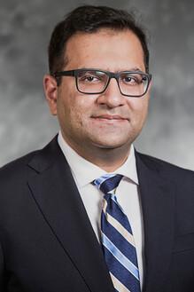 Muhammad A. Ghazi, MD, FAAFP