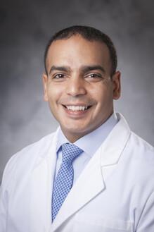 Muhammad M. Abd-El-Barr, MD, PhD