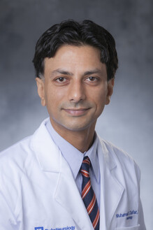 Muhammad Zafar, MD