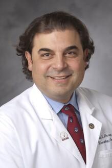Murat O. Arcasoy, MD