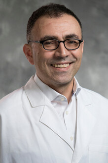 Mustafa Khasraw, MD, FRACP, MB ChB, MRCP (UK)