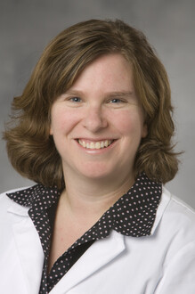 Nancie J. MacIver, MD, PhD