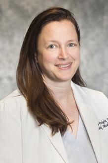 Nancy J. Weigle, MD