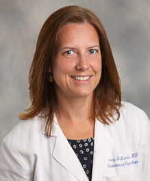 Nancy A. MacLaurin, MD