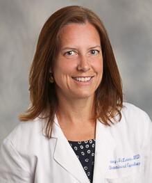 Nancy A. MacLaurin, MD