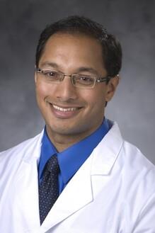 Nandan Lad, MD, PhD