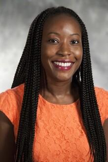 Nastassia Shaw, MD