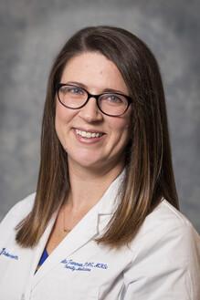Natalie Tammen, PA-C, MHS