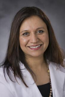 Natasha S. Akhter, MD