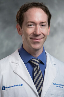 Nathan Christie, MD