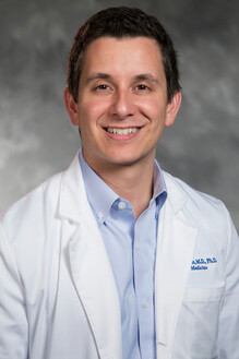 Nathaniel J. Harris, MD, PhD