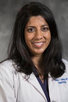 Nazema Y. Siddiqui, MD, MHS