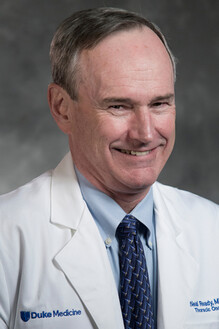 Neal E. Ready, MD, PhD