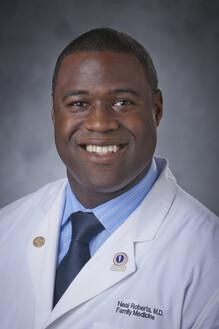 Neal O. Roberts, MD