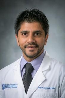 Neel Kapadia, MD, MBA